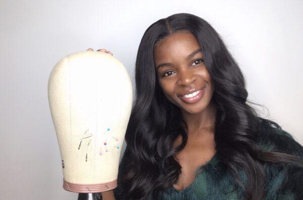 Handmade Wig Tutorial